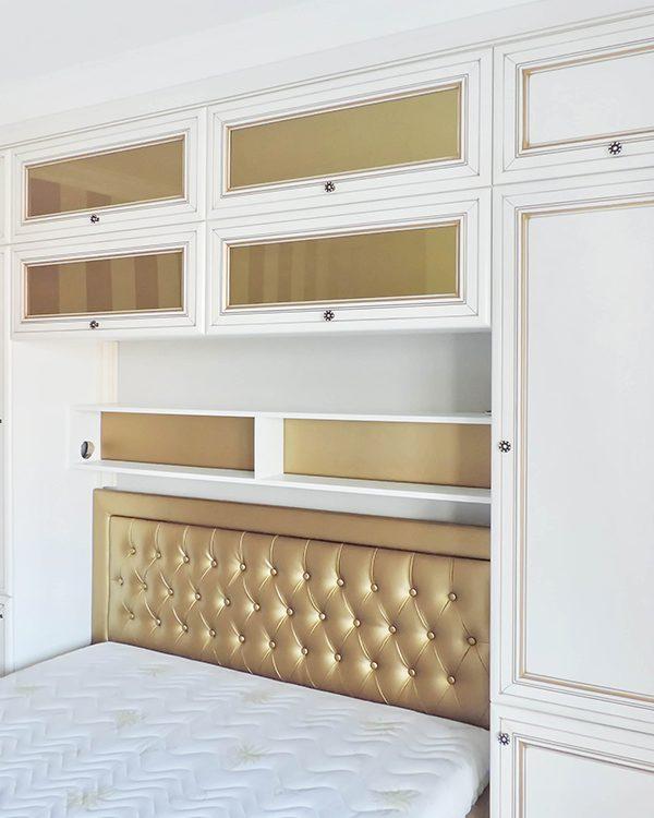 Amenjare apartament - stil clasic