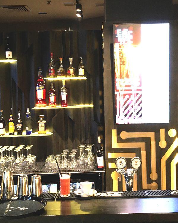 Mobilier horeca - bar